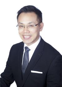 BJ Chong