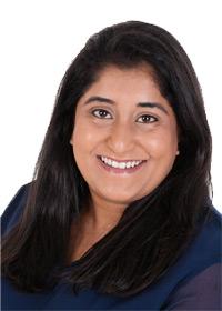 Naila Wazir