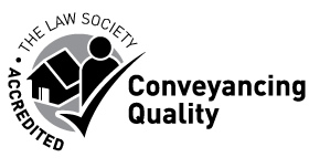 Law Society Accredited - Conveyancing Quality