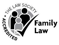 Law Society Accredited - Family Law