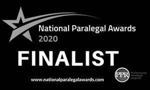 National Paralegal Awards