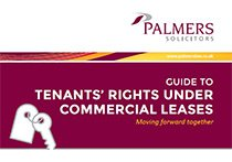 Guide to Tenants' Rights Under Commercial Leases