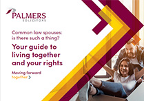 Living Together – A Guide to Your Rights