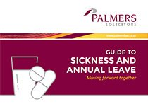 Guide to sickness and annual leave