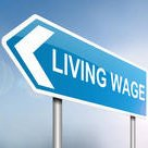 Mixed fortunes for workers as companies react in run up to living wage rollout