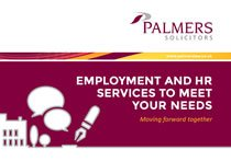 Employment and HR Services to Meet Your Needs
