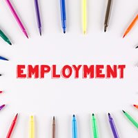 Employment Tribunal backlog leads to recruitment drive