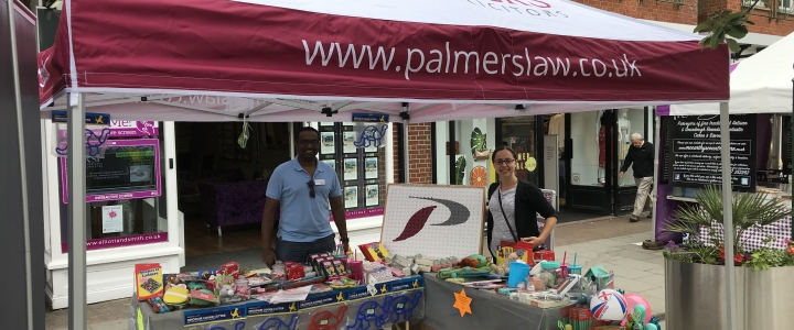 'All the fun of the fair' for Rayleigh residents