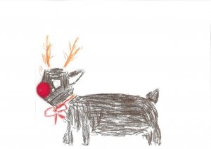 We announce winners of schools' Christmas competitions