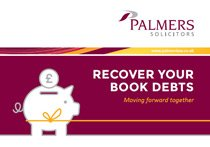 Recover Your Book Debts
