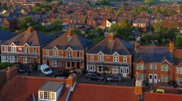 UK property sector sees the busiest month of sales in more than 10 years