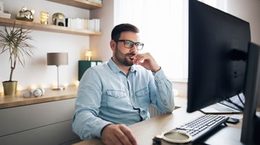 Government reinstates advice to work from home 'if you can'